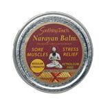 Soothing Touch Narayan Balm, Regular 1.5 Oz
