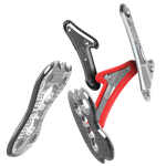 Buy RockBlades & Mohawk and Get RockFloss FREE!