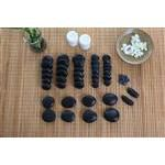 Stone Massage 50Pc Set