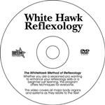 Reflexology The Whitehawk Method Dvd