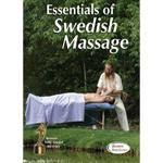 Essentials Of Swedish Massage Dvd