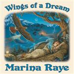 Wings Of A Dream By Marina Raye Cd