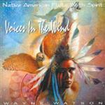 Voices In The Wind Cd
