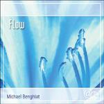 "At Peace Music ""Flow"" Cd By Michael Benghiat"