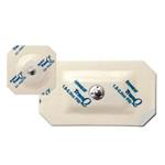 Iomed® TransQE Iontophoresis Electrodes, Small - 12/Pk.
