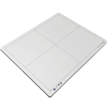 "CFPW-C Wireless 14"" X 17"" Flat Panel Dector with Cesum Plates"