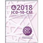 2018 Icd-10-Cm Coding For Physical Therapy
