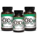 Plus CBD Oil™ Capsules