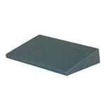 "Buy 5 Get 1 Free-Stress Wedge 15""X10.25X3"" Gray"