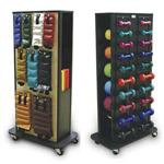 Econo 4-Sided Weight Rack
