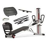 Total Gym Powertower Rehab Essentials Package