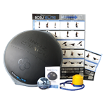 Bosu Elite Durable Balance Trainer