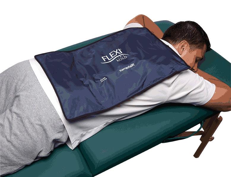 Flexi Kold Cold Packs Gel Ice Packs For Back Neck For Sale