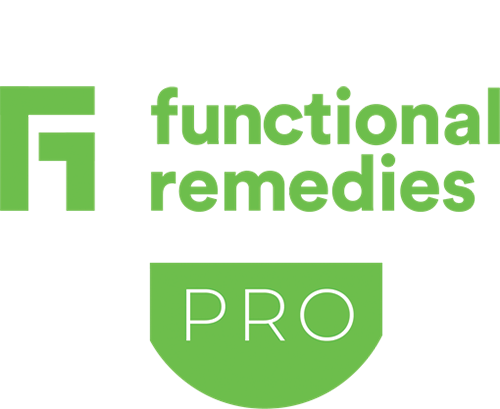 Functional Remedies Hemp Oil Products - Tinctures, Capsules & Salves
