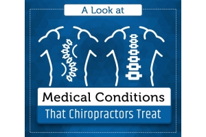 A Look At Medical Conditions That Chiropractors Treat