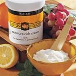 Oils, Creams & Lotions