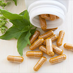 Herbal & Nutritional Supplements