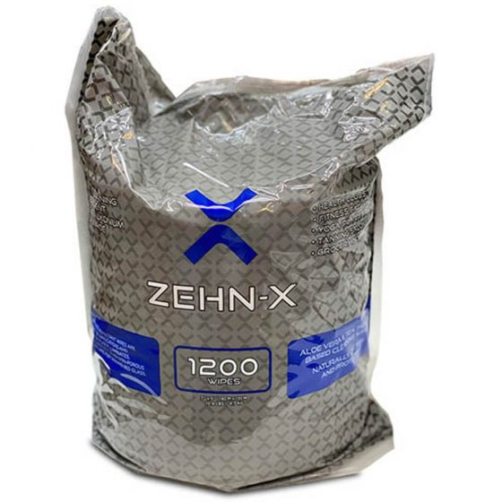 Zehn-X Sanitizing Wipe 1200 CT Bulk Roll