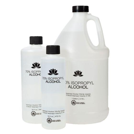 Christine Ashley™ Isopropyl Alcohol 70%
