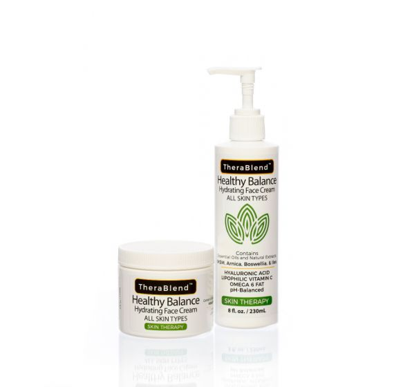 TheraBlend™ Healthy Balance Hydrating Face Cream