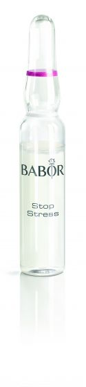 BABOR Professional Stop Stress Ampoule Concentrate