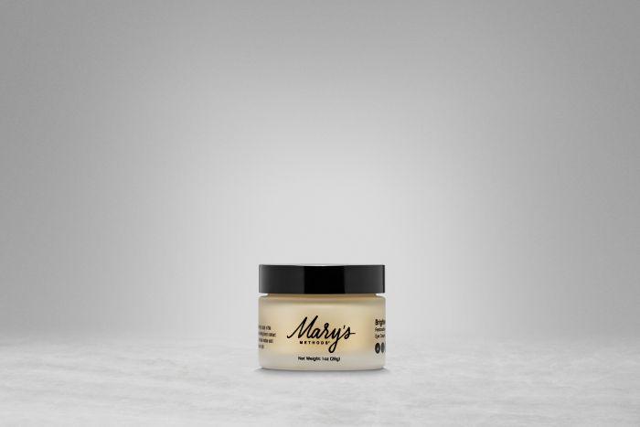 Mary's Methods Brighten - Restorative Eye Cream