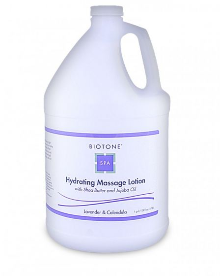BIOTONE® Hydrating Massage Lotion Lavender & Calendula
