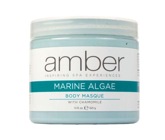 Amber Marine Algae Body Masque with Chamomile