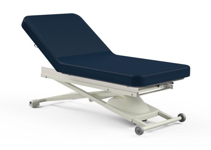 Oakworks® ProLuxe™ Lift-Assist Backrest Top Masage Table