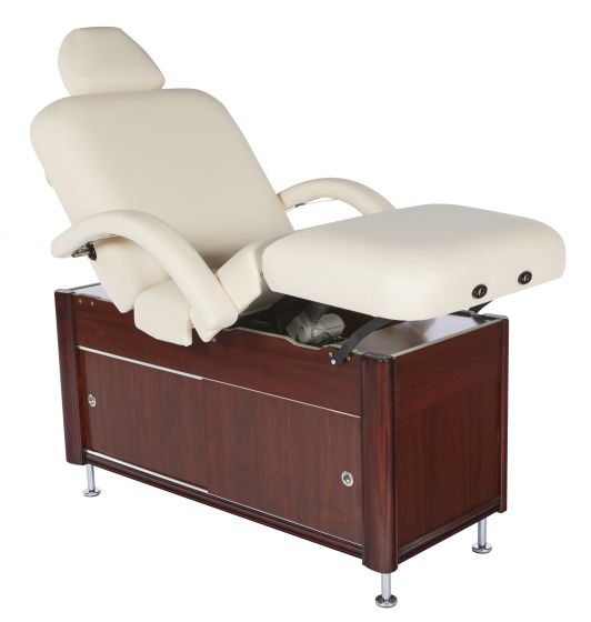 Custom Craftworks™ Signature Spa Series E100 Deluxe Electric Spa Table