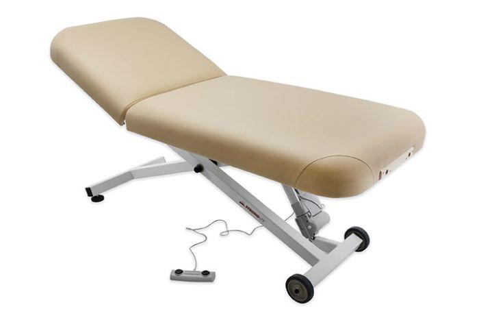 Stronglite™ Ergo Lift Tilt Top Massage Table