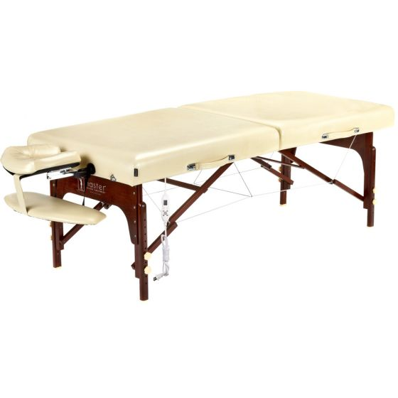 Master® Massage SAXON™ with Therma-Top® Table Package