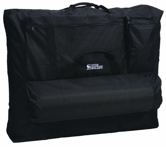 Custom Craftworks™ Extra Wide 3 Pocket Carry Case for Tables 33