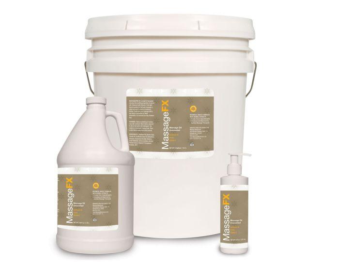 Massage FX® Massage Oil