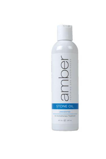 Amber Stone Oil
