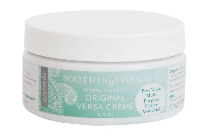 Soothing Touch® Original Versa Crème 8 oz.