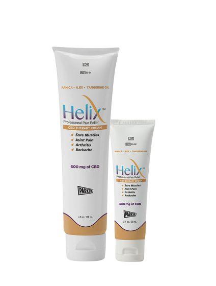 Helix™ CBD Therapy Cream – 150mg CBD per oz