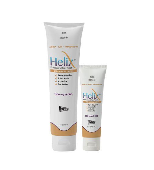 Helix™ CBD Clinical Cream – 300mg CBD per oz