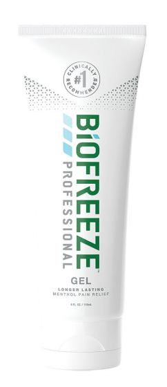 Biofreeze® Professional Buy (9) Regular Tubes Get (3) Free