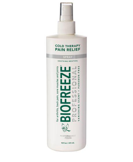 Biofreeze® Professional - 16 Oz Spray Colorless