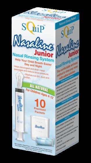 Nasaline® Junior