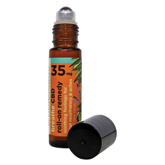 WholeMade® Roll-On Remedy
