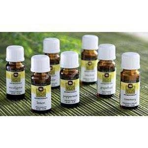 Lotus Touch Organic Essential Oil Tea Tree