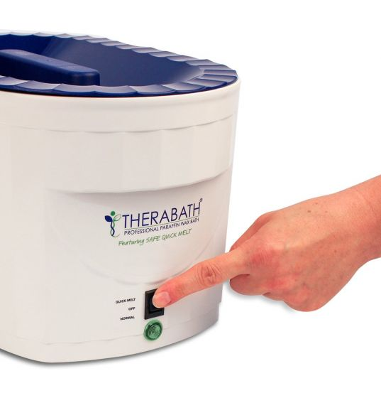 Therabath® Adjustable Paraffin Bath