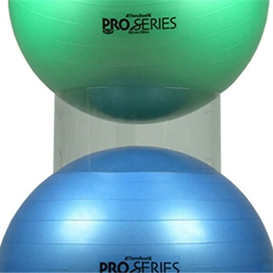 Thera-Band Exercise Ball Stackers - Set Of 3