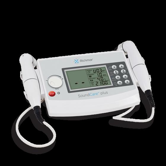 SoundCare™ Plus Ultrasound Unit - Professional Ultrasound Device