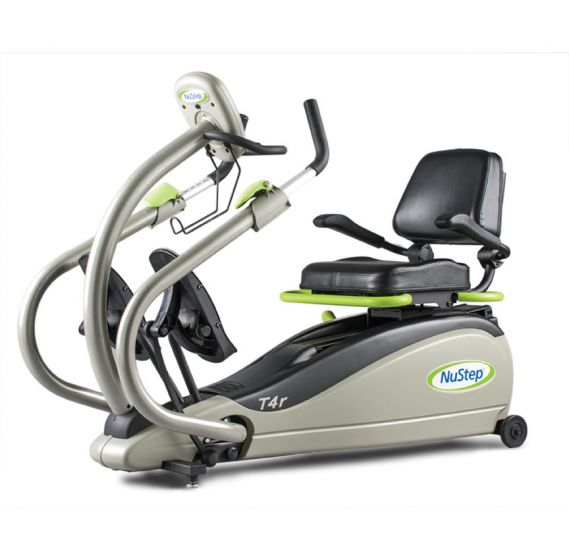 *Clearance* NuStep T4r Recumbent Cross Trainer
