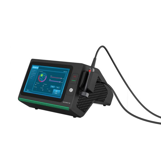 Accuray D60 Class IV Laser