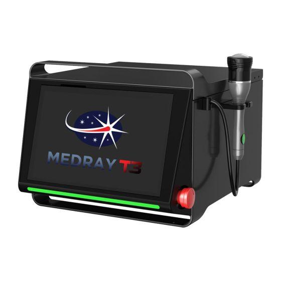 MedRay T3 Class IV Laser