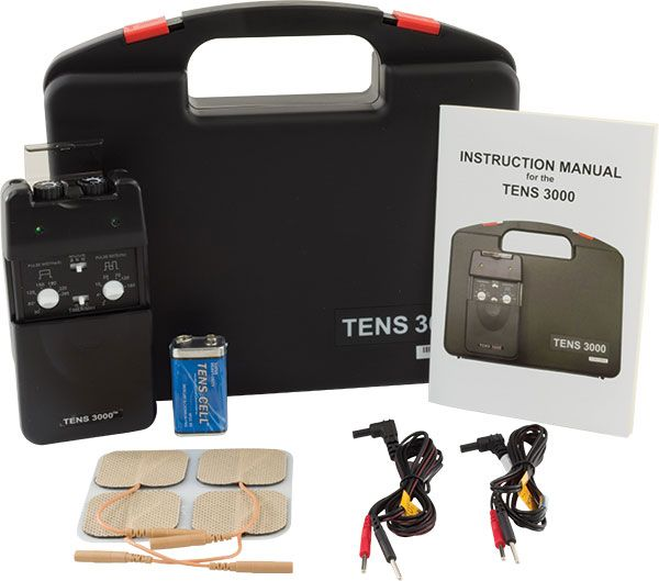 TENS 3000™ Bundle Set
